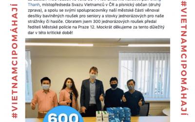 Úřad MČ Praha – Libuš