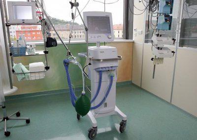 Svaz Vietnamců v Ústeckém kraji - sbírka na plicní ventilátor