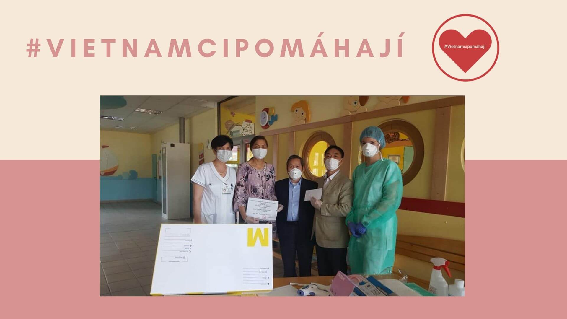 Vietnamský spolek Moravskoslezského kraje