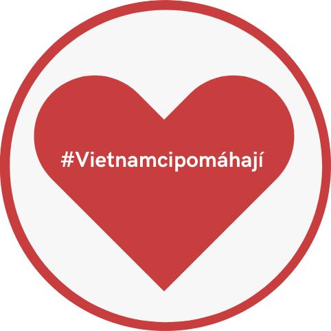 Vietnamci pomáhají