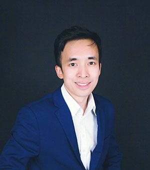 Martin Hoang